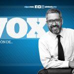 El gobernador Tony Gali está cerrando su administración a tambor valiente