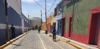 Barrio Smart en Atlixco en retroceso
