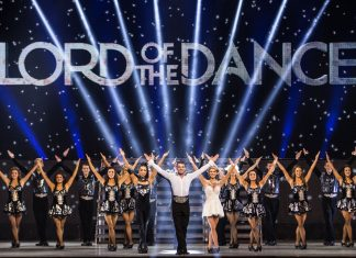 Gira mundial del Lord Of The Dance llega a Puebla