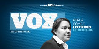 Perla Gómez