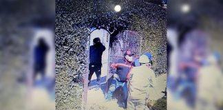 Nueva modalidad de robo en San Pedro Cholula