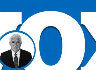El hombre histórico: Helmut Kohl