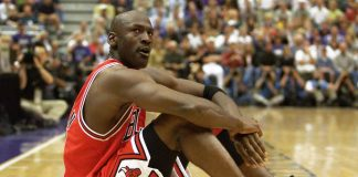 Netflix lanzará documental de Michael Jordan
