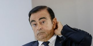Japon reta a Ghosn a defender su inocencia en tribunales