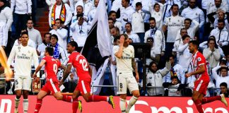 Real Madrid 2 2