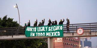 Nuevo León criminaliza el aborto, CDH pide dar marcha atrás