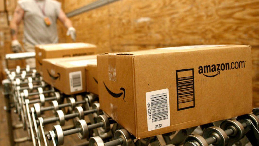 Amazon dejará elegir fecha de entrega de paquetes