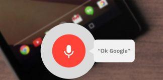 Asistente por voz de Google no desbloqueará completamente tu móvil