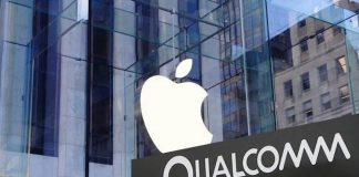 Apple y Qualcomm llegan a un acuerdo ante disputa de patentes