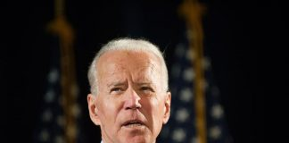 "Rechaza Biden acusaciones de abuso sexual: ""No son verdad"""