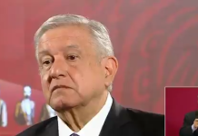 AMLO insiste en que protestas feministas están infiltradas