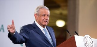 The Economist AMLO Cantinflas